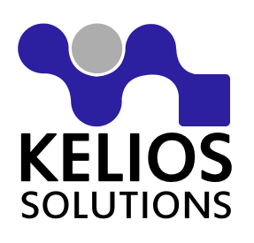 Logo Kelios Solutions
